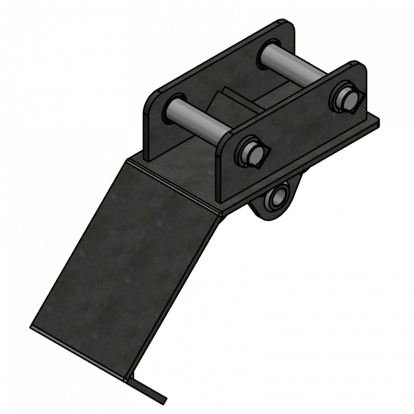 Generic-Excavator-2-Pin-Attachment-with-Cradle