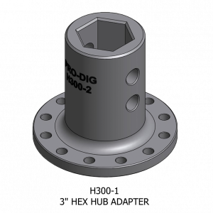 Shaft Adapters