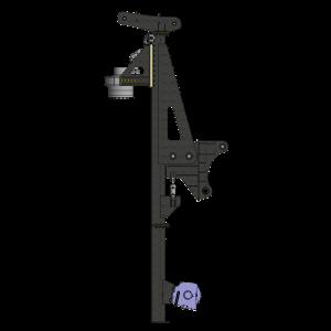 Modular Mast Sysetms