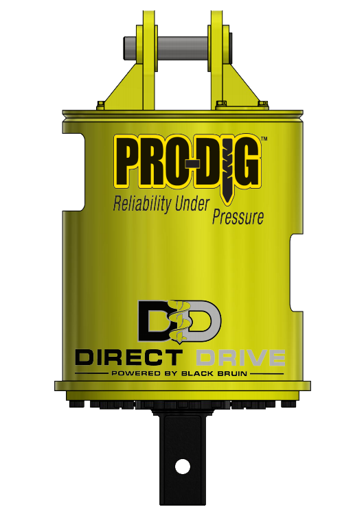 direct drive product